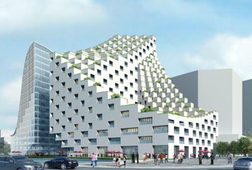 اصول معماری پایدار و ساختمان های مدرن