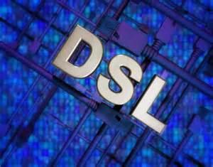 تحقیق درباره شبکه DSL