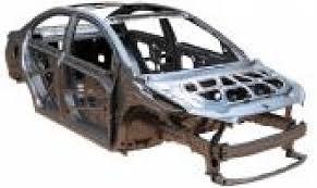 دانلود تحقیق آماده کردن فلزات برای استفاده در ساخت بدنه خودرو