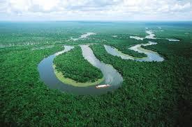 پاورپوینت لاتین اتصال یا تلاقی رودخانه ها