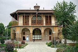 دانلود طرح جامع شهر قزوین