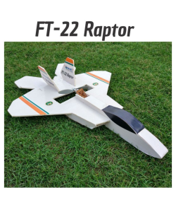 نقشه هواپیمای فومی f 22